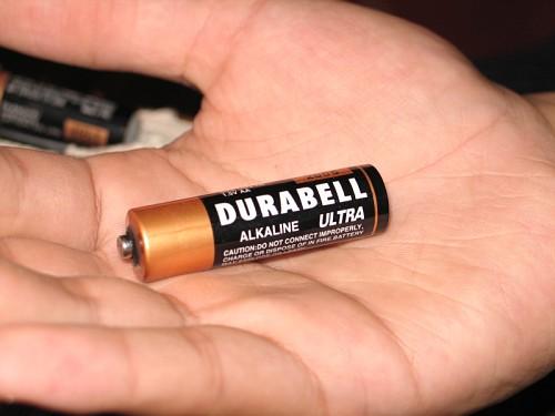 Resultado de imagen para pilas durabell