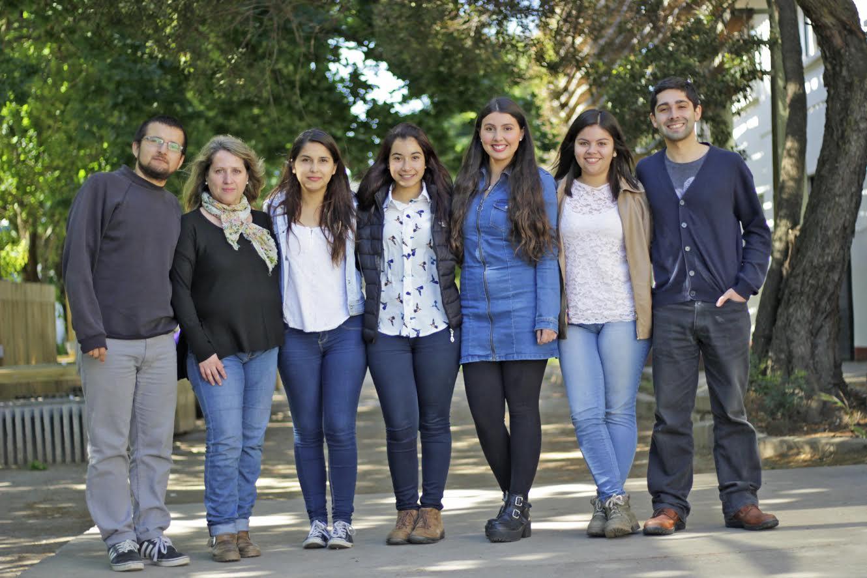 Futuros profesores de ingl s de la ucm se adjudican beca for Profesores en el extranjero