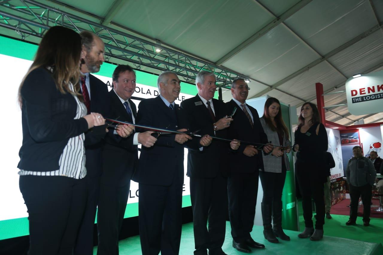 Inauguran 4ta versión de Feria Tecnológica IFT-Agro en Talca – Maulee.cl