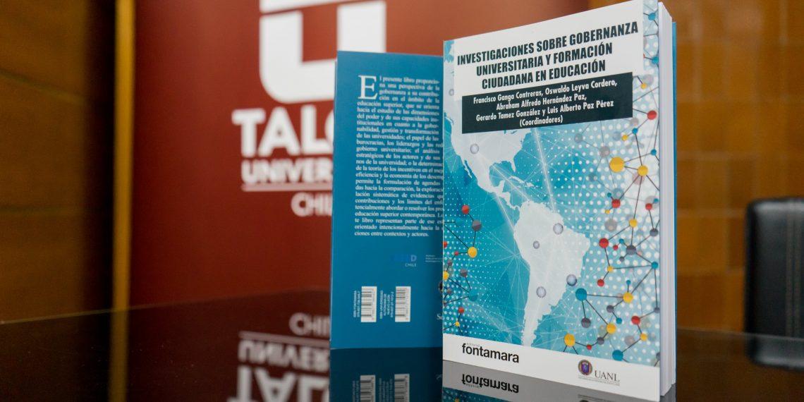 Libro recoge experiencias claves para avanzar en gobernanza universitaria
